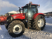 Mezőgazdasági traktor Case IH Maxxum 150 cvx használt