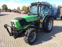 Tracteur agricole Deutz-Fahr Agroplus 410 s occasion