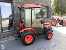 Tractor agrícola Kioti usado