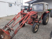 Tracteur agricole Hanomag occasion