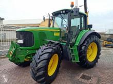 Trattore agricolo John Deere MW2 usato