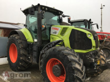 Tractor agricol Claas Axion 850 C-MATIC second-hand