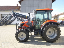 Tracteur agricole Kubota M 6060 DTH occasion