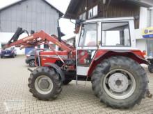 Tarım traktörü Massey Ferguson 254 AST ikinci el araç