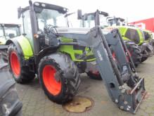 Mezőgazdasági traktor Claas ARION 510 használt