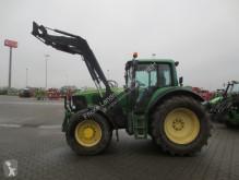 Zemědělský traktor John Deere 6920 S použitý