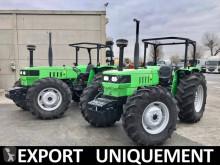 Deutz AGROFARM 95C DT farm tractor new