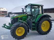 Tractor agricol John Deere 6120 M second-hand