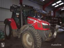 Massey Ferguson mezőgazdasági traktor 5430 Dyna4