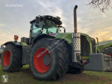 Claas farm tractor XERION 5000 Trac
