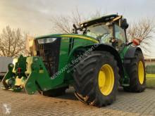 Mezőgazdasági traktor John Deere 8370R E23 használt