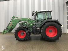 Mezőgazdasági traktor Fendt 820 Vario használt