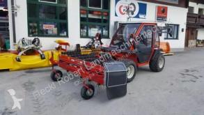 Micro tracteur Reform