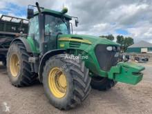 Mezőgazdasági traktor John Deere 7920 használt