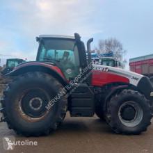 Tracteur agricole Case Magnum 340 occasion