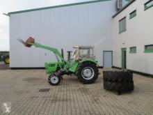 Deutz-Fahr D5206 farm tractor 二手