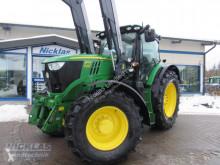 John Deere 6170R AutoPowr farm tractor used