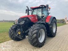 Traktor Case IH Optum CVX 300 MIT FRONTZAPFWELLE nové