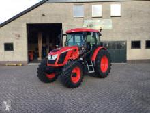 Tracteur agricole Zetor Proxima hs 120 occasion