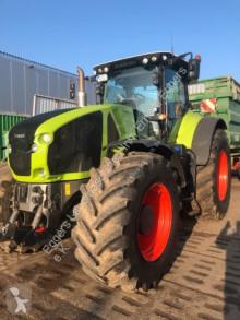 Landbouwtractor Claas AXION 950 CMATIC tweedehands