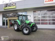 Tractor agrícola Deutz-Fahr Agrotron K 120 usado