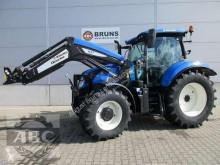 Tractor agrícola New Holland T6.180 DYNAMIC COMMA novo