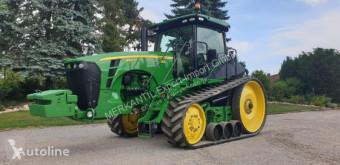 Tracteur agricole John Deere 8320 RT occasion