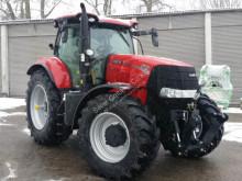 Tracteur agricole Case IH Puma 185 CVX