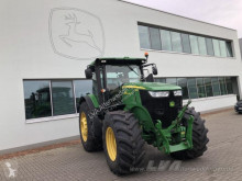 Mezőgazdasági traktor John Deere 7280R használt