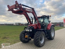 Tractor agrícola Case IH Maxxum CVX 145 usado