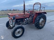 Tractor agrícola Massey Ferguson 133 usado