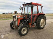 Tractor agrícola Massey Ferguson 250 usado