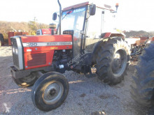 Tracteur agricole Massey Ferguson 390 occasion