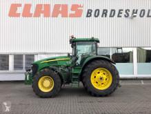 Tractor agrícola John Deere 7920 Auto Power usado