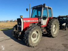 Tracteur agricole Massey Ferguson 1004T occasion