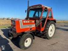 Tracteur agricole Fiat 80-90 occasion