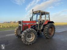 Tractor agrícola Massey Ferguson 375 usado