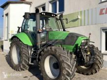 Deutz-Fahr TTV 620 farm tractor 二手