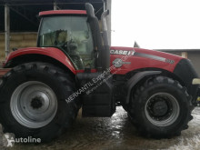 Case Magnum 315 farm tractor used