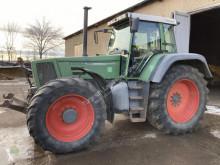 Zemědělský traktor Fendt Favorit 818 Turboshift použitý