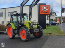 Tracteur agricole Claas Axos 310 occasion