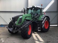 Zemědělský traktor Fendt 930 Vario použitý