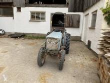 Tractor agrícola Tractor viñedo Eicher EDK 2 Schmalspur, Hinterrad