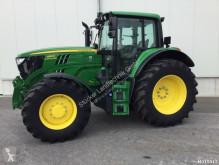 John Deere 6155M farm tractor 二手