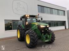 John Deere 7230R CommandQuad farm tractor 二手