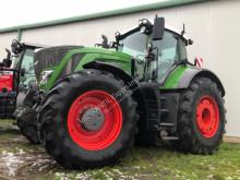 Zemědělský traktor Fendt 936 Vario Profi Plus použitý
