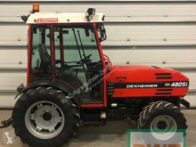 480 used Vineyard tractor
