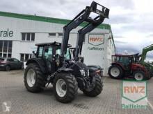 Valtra farm tractor used