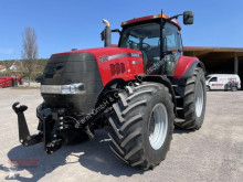 Case IH Magnum 280 farm tractor used