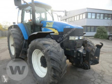 New Holland farm tractor 二手